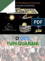 Ceu Tupi Guarani 19-05-2007