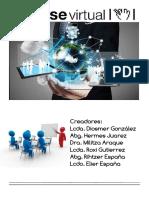 Revista FEVEA - La Clase Virtual