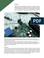 Router TP-LINK No Enciende