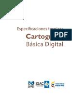 Especificaciones tecnicas cartografia basicas IGAC.pdf