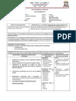 PLAN DE DESARROLLO CURRICULAR octubre 2018.docx