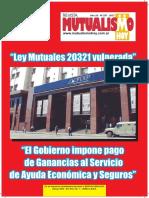 Mutualismo Hoy Baja