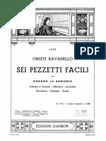 IMSLP385026-PMLP622430-Ravanello,_Oreste_-_Sei_Pezzetti_Facili.pdf