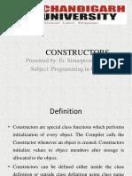 01 Constructors