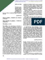Diccionario Jurídico Mexicano F 2a