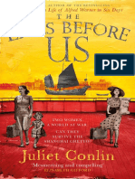 The Lives Before Us by Juliet Conlin