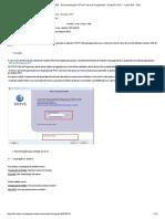 COMO FAZER - Parametrização TOTVS Folha de Pagamento - Emissão TRCT - Linha RM - TDN