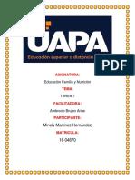 TAREA 7 DE EDUCACION  FAMILIA Y NUTRICION MINELY.docx