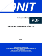 DNIT - ISF-208 - Estudos Hidrológicos.pdf