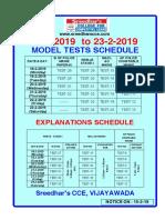 Notification CWC Junior Technical Asst MT Other