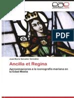 Ancila et Regina