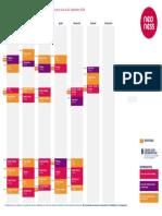 Planning Cours Neoness Kremlin