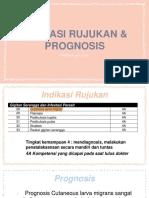 Indikasi Rujukan Dan Prognosis Clm