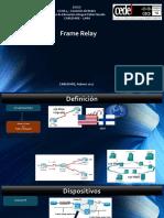 Cisco - Frame Relay PDF