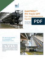 Gantrex Gpt Pit Track Brochure