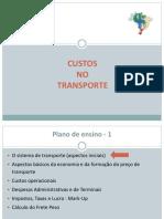 01a - CT - O Sistema de Transporte - Slides