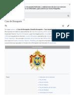 Casa de Bonaparte