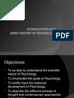 1 Introductionandbriefhistoryofpsychology Presentation 120808225946 Phpapp02