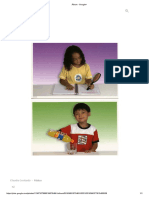 Programación Didáctica 1 Primaria