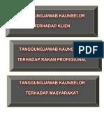 TANGGUNGJAWAB KAUNSELOR TERHADAP KLIEN.docx
