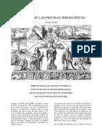 Flamel, Nicolás - El Libro de Las Figuras Jeroglíficas