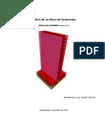 04 Analisis y diseño de Muro de contención SAP2000 v19.1.0.pdf