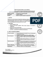 Convocatoria 001 2019 FSM CCE
