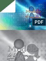 Modelo de Formacion Intecap