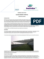 Blaise-Biomass Case Study