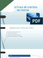 ESTRUCTURA DE CONTROL DE COSTOS.pptx