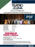 Teatrodellaluna Aggiungiunpostoatavola 6-31marzo2019