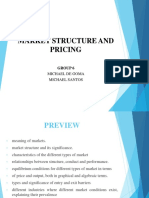 Group6report Market structure and pricing.pptx