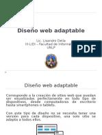 2 - Desarrollo de Aplicaciones Web para Dispositivos Móviles - Diseño Adaptable.pdf