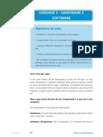 Informática Básica - Hardware e Software
