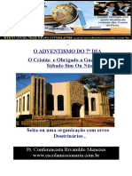 O Adventismo do 7 dia origem.doc