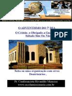 O Adventismo do 7 dia origem.doc