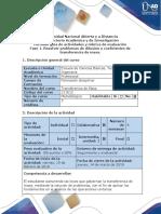 Guía de actividades y rúbrica de evaluación - Fase 1 - Resolver problemas de difusión y coeficientes de transferencia de masa.pdf