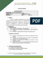 PLANO DE ENSINO  teoria da administração (1) - Cópia.docx