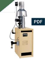 Atmospheric Boiler