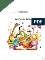 CANTORAL SAN PASCUAL 2016