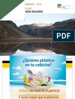 Manejo de Residuos Sólidos Pall-Sel 2017 v1