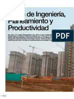 Villa de Atletas Lima 2019