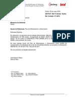 Nota de permiso o certificacion pluvial.docx