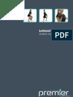 Kettlebell Manual