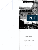 Agamben_Que es la filosofia.pdf