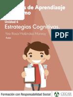 Unidad 4_Estrategias Congnitivas