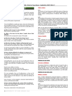 1 - PREMIDS Election Law (1 of 3) - Elective Officials