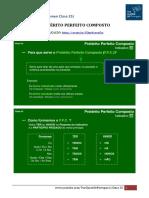 Resumen Clase 25 - preterito perfeito composto.pdf