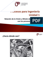 Procesos Para Ingenieria - Semana 3 -Unidad 1