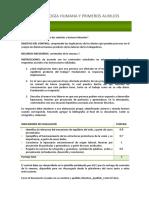 07_ControlA_Anatomofisiologia Humana y Primeros Auxilios